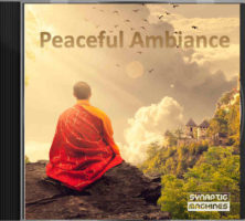 Peaceful Ambiance - The Album